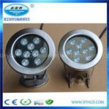 Pool Lights Underwater Supply With 9W 12W 18W RGB LED Pool Lights