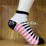 Women Socks, High Quality, Low Price, Cotton, Bamboo, Lycra, Coolmax, Wool, Acrylic, Terry, Jacquard, Embroidery, Custom Socks, ZS Socks