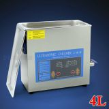 4L 120W Medical and dental ultrasonic cleaning machine instruments Medical parts