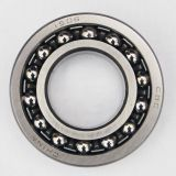16001 16002 16003 16004 Stainless Steel Ball Bearings 40x90x23 Black-coated