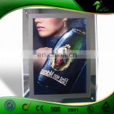 Acrylic Advertising Light Box, Advertising Outdoor Light Box , Crystal Light Box