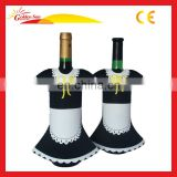 Hot Selling Neoprene Wine Glass Holder