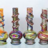 smoking glass pipe/glass smoking water pipe for sale