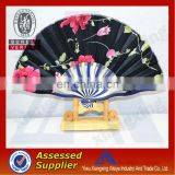 plastic hand fan wholesale on china market