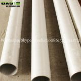 factory wholesale Seamless Precision ASTM 304 stainless steel pipe 201