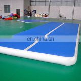 airtrack tumble track inflatable air mat for gymnastics Airtrack factory canada airtrack factory pool