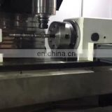 Fanuc CNC Milling Vertical Boring Machining Center