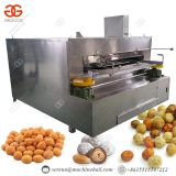 Swing Oven Machine Roasted Fishskin Production Line Flavored Peanut Coated Machine