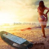 Low price direct supply 7500w electric surfing board, stand up jet board, UL certification powerful jet power surfboard