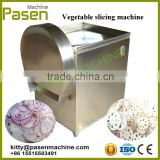 Factory direct supply Carrot slicing machine / potato slicing machine / banana slicer machine