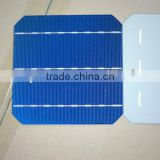 4w mono solar cell panel system for home use