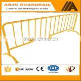 crowd control barrier-033 powder coated security fence ,crowd control barrier,metal fencing                                                                                                         Supplier's Choice