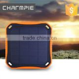 2015 new raw material mobile charger, super fireproof solar charger