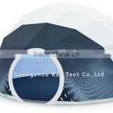 dome-shaped tent Event dome marquee outdoor events pop up tent Steel frame dome tent marquee for sale