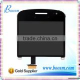 2013 China supply original brand new 2.8'' replacement for blackberry 9900 lcd screen wholesale