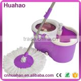 Factory Wholesale Magic 360 Degree Spin Mop