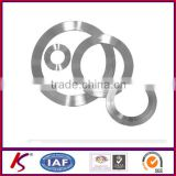 metal Serrated washers/gaskets