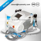 2015 hot multifunction machine skin tightening machine