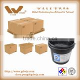 Anti Static Coating, carton box anti static coating, liquid coating for carton box, delivery carton box for electrical products
