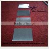 Pure Niobium sheet high purity niobium sheet