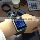 Hot fashion bluetooth watch, bluetooth smart watch bluetooth speaker for mobile phone/Smartphone