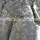 woven twill bronzing velvet for sofa cloth and curtain