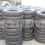 Agricultural tricycle tire 6.00-14