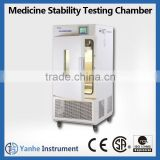 LHH Series climatic hyperbaric oxygen chamber high-low temperature test chamber