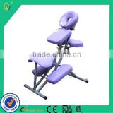 Pretty Shiatsu Portable Massager Chairs with Wheels for YOGA GIRLS