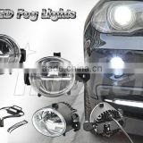 For Os.ram style E83 LED Fog Light LED Fog Lamp for BMW Fog Light 1/X series E70/E70N/E81/E82/E83N/E84/E87/E87N/E88