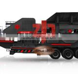 Plastering Machine Price, Mobile Crusher Plant for Sale, Mobile Crusher