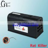 GH-190 Humane and Effectived Electronic Rat Killer