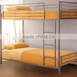 2015 slivery print bunk bed for two children