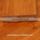 12mm arc click indoor decoration wooden laminated flooring