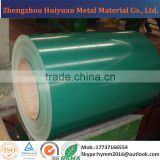 China goods wholesale roller coating line pre-painted aluminum coil supplier