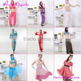 Wholesale women cheap indian belly dance costume sexy