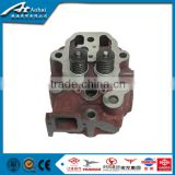 Farm machinery engine part cylinder head factory price for sale