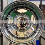 new design 4x4 steel wheel rim for all off-road vehicles