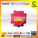 FANUC 100% tested used servo motor encoder A860-2020-T301 imported original warranty for three months