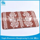 Wholesale High Quality memory foam memory bath mat