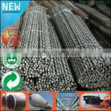 China Supplier steel structure reinforced deformed steel bar concrete iron in iron wire mesh