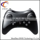 Factory Wholesale High Qulity For WIIU PRO Classic Controller
