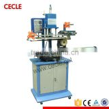 China factory CE approved hot stamping machine