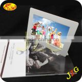Digital photo frame support photo/music/video/Media Player ect muti-function digital photo frame big size wholesale