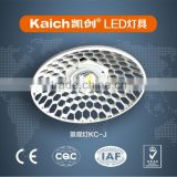 50W 60W 80W IP65 CE UL RoHS Certificate led garden light waterproof patented lamp housing