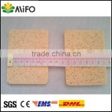 2014 MiFo Best Quality PVA Facial Sponge