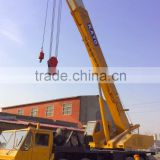 KATO NK500EV 50 ton used wheel crane lifting truck crane