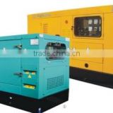 Weifang Ricardo Sound proof Generator Factory Price! 20KVA 25KVA 30 KVA 40KVA Diesel Generator Price Open or Silent type