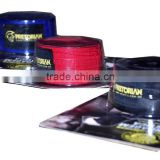 Thai bandage MMA fighting bandages, boxing bandage, mma sandbagged gloves 5M / black / red / blue
