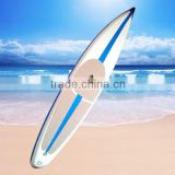 SUP Epoxy Wood Bamboo Paddle Boards